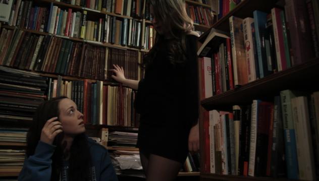 Iblis Short Film