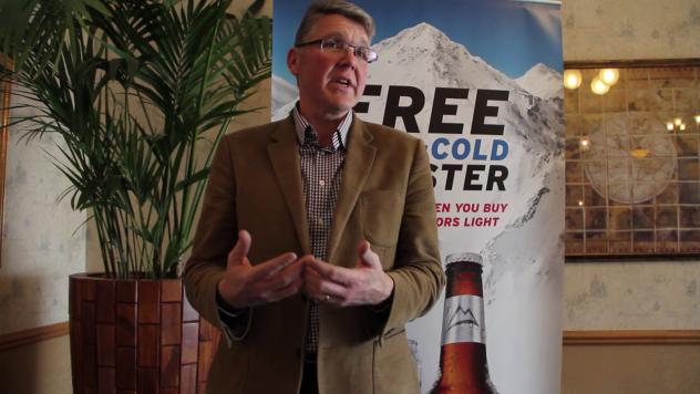 REL Field Marketing Promo Video