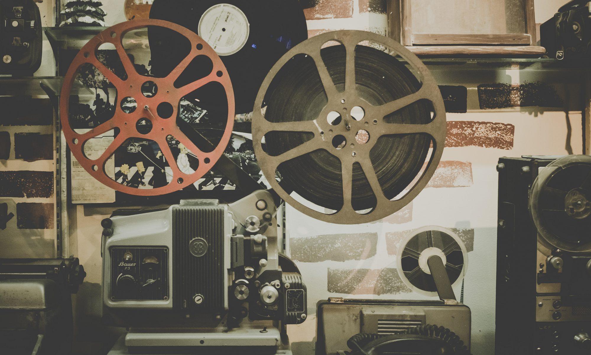 Rush Film Productions